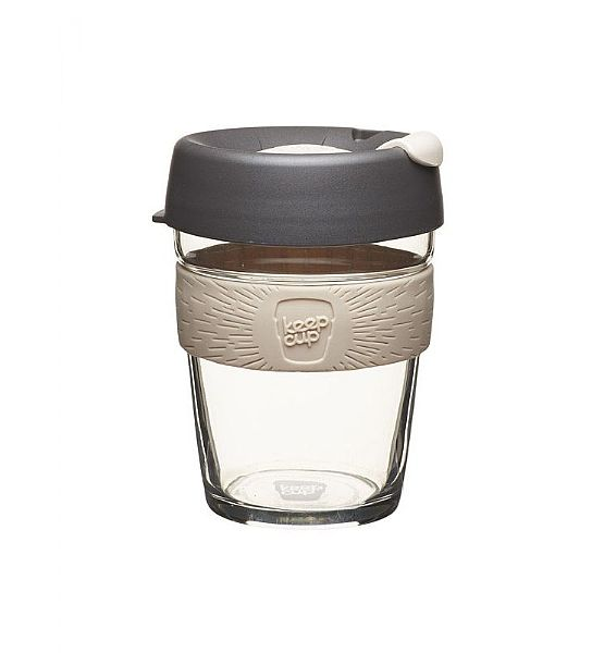 Hrnek KeepCup Brew Chai M 340ml