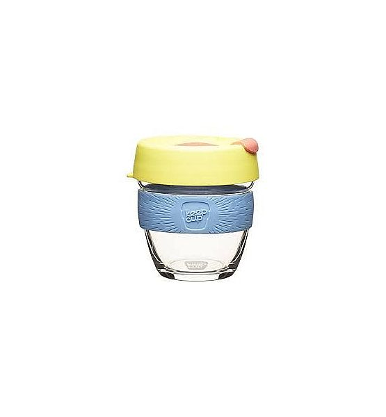 Hrnek KeepCup Brew Pineapple S 227ml