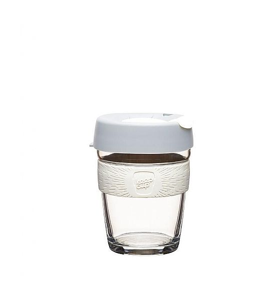 Hrnek KeepCup Brew Cino M 340ml