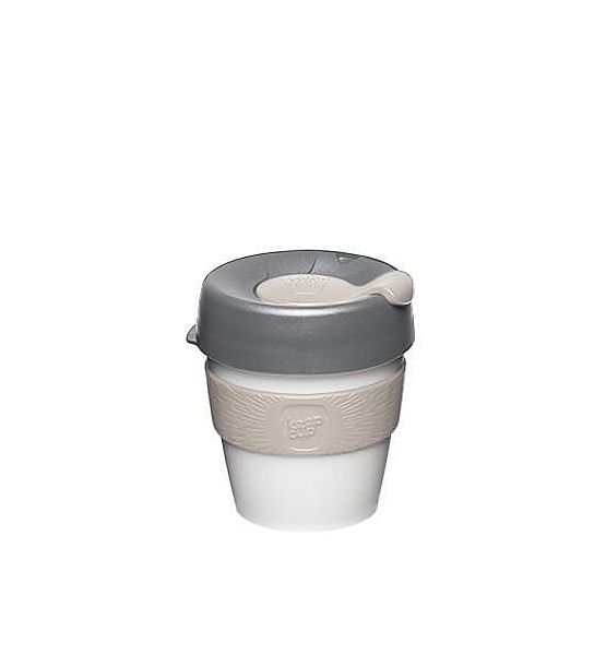 Hrnek KeepCup White S 227 ml