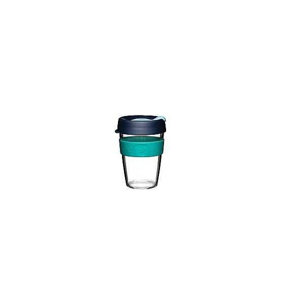 Hrnek KeepCup Clear Pistachio M 340ml