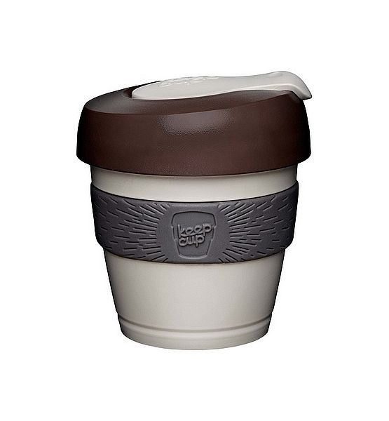 Hrnek KeepCup Crema XS 114 ml