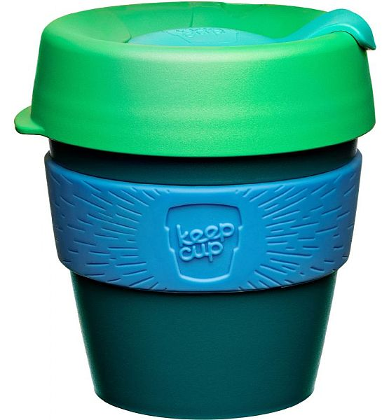 Hrnek KeepCup Eddy S (227 ml)