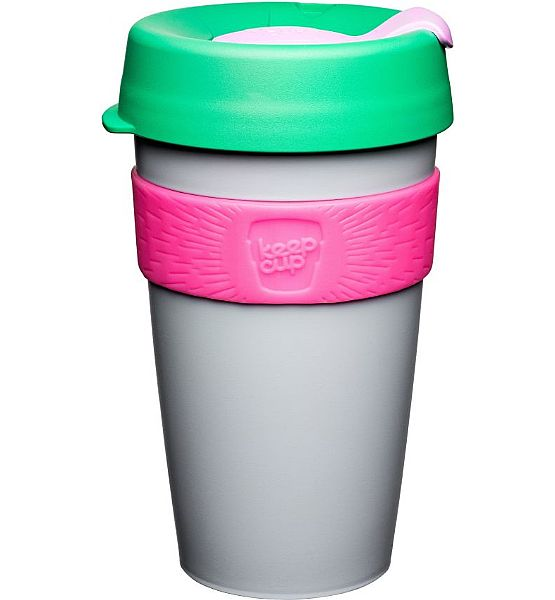 Hrnek KeepCup Sonic L (454 ml)