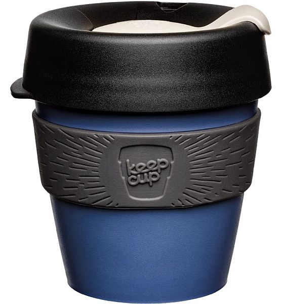 Hrnek KeepCup Storm S (227 ml)