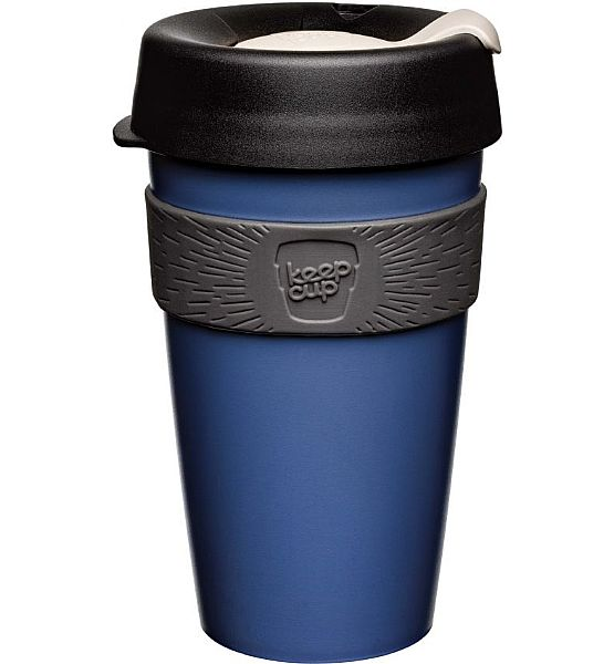 Hrnek KeepCup Storm L (454 ml)