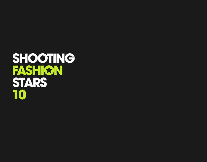 SHOOTING FASHION STARS