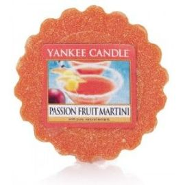 Vonný vosk do aromalampy Yankee Candle-  PASSION FRUIT MARTINI  - 22g/8hod